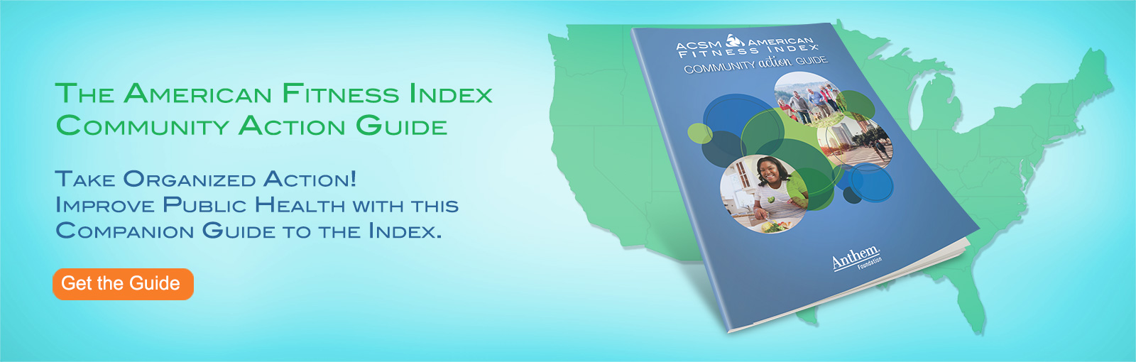 American Fitness Index Community Action Guide