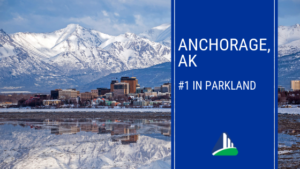 Anchorage Alaska Parks